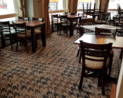 Pub Carpet Cleaning